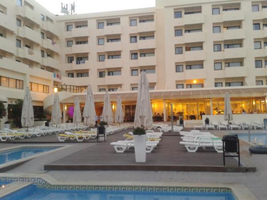 Albufeira Sol Suite Hotel & Spa: Piscina