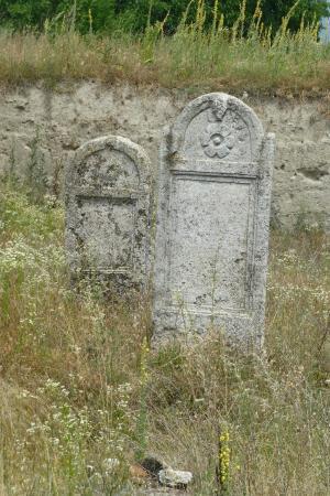 Ancient Town of Scupi: Scupi graveyard