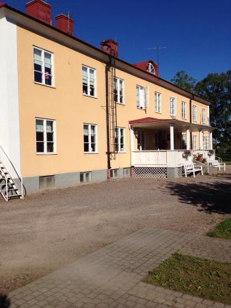 STF Vandrarhem Vadstena