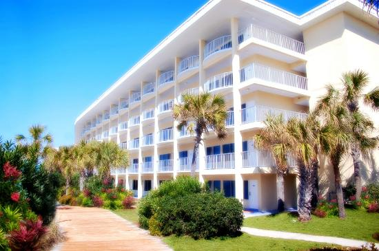 Boardwalk Beach Hotel Convention Center Updated 2018 Prices Resort Reviews Panama City Fl Tripadvisor