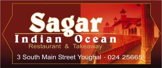 Sagar Indian Ocean