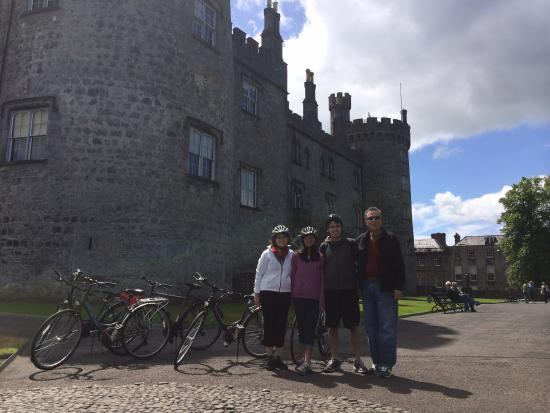 ‪Kilkenny Cycling Tours‬