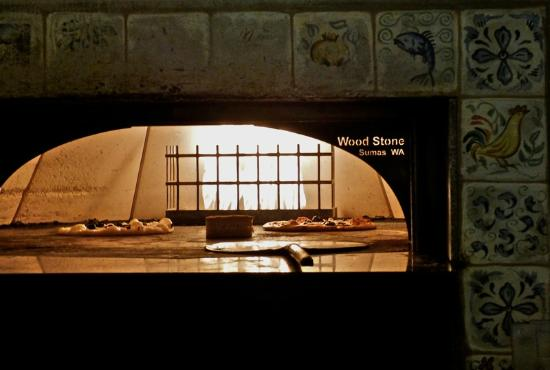 Out of the Fire: Stone Hearth Oven
