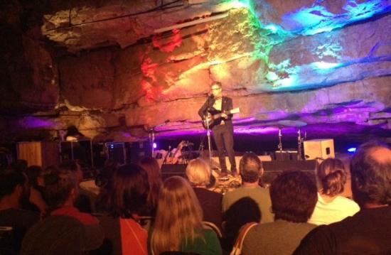 Bluegrass Underground: Woody Pines