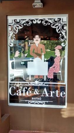 Café & Arte Bistrô