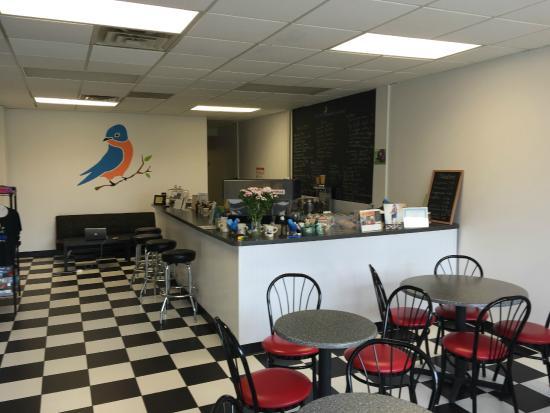 Restaurants Near Westchester County Center