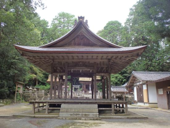 Toru Shrine