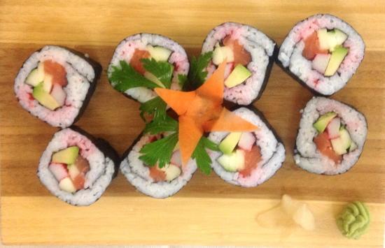 Ristorante Cinese Hong Kong - Sushi Giapponese