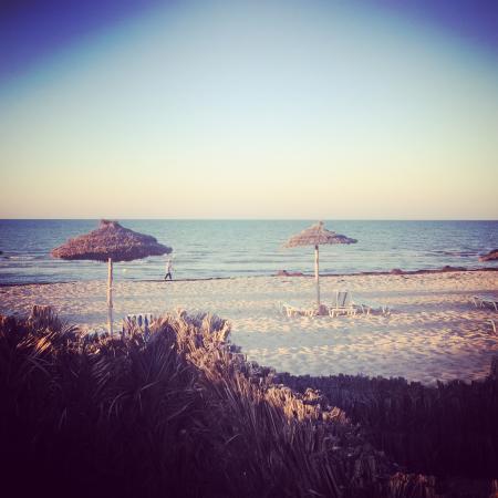 Hotel Al Jazira Beach & Spa Photo