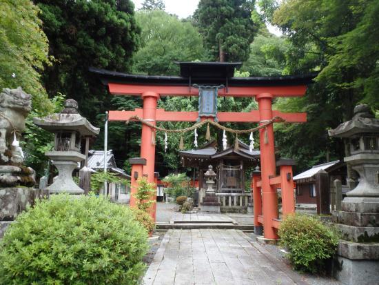 Modoroki Shrine