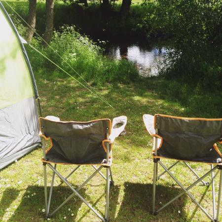 Glan Ceirw Caravan Park : photo0.jpg