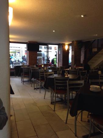 Madero Restaurante
