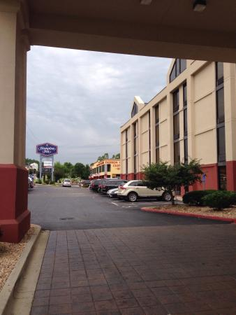 Hampton Inn Branson on the Strip: photo0.jpg