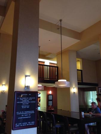 Hampton Inn Branson on the Strip : photo2.jpg