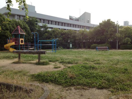 Kanzakigawa Park