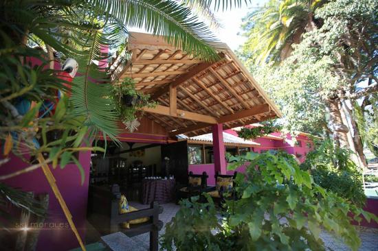 Restaurante Villa Flore's