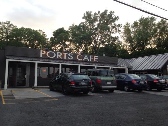 Ports Cafe Geneva Ny Reviews