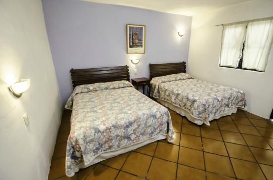 拉斯馬里普薩斯飯店照片
