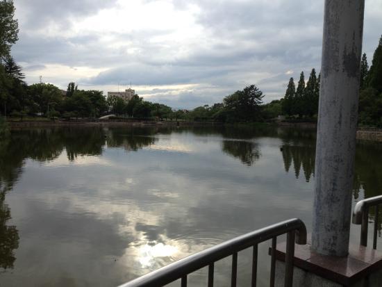 Shirokita Park : ・