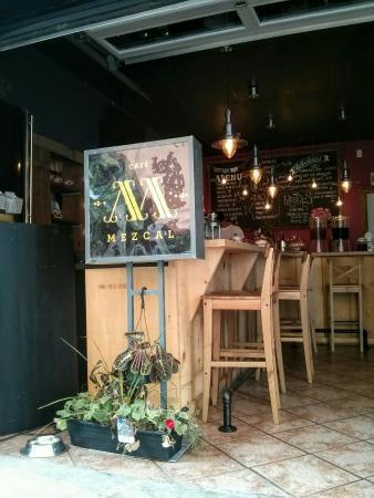 Cafe Mezcal