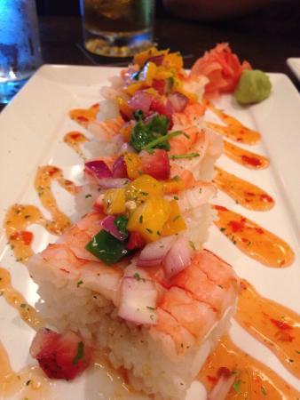 Kuro Asian Cuisine: Delicious