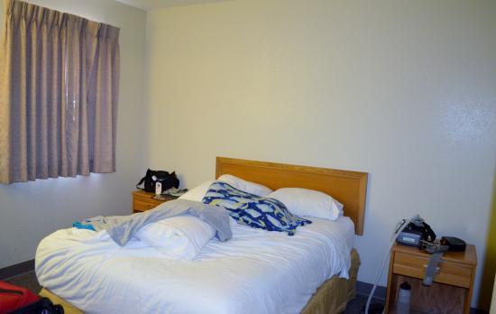Ihg Army Hotels On Fort Leonard Wood Bedroom