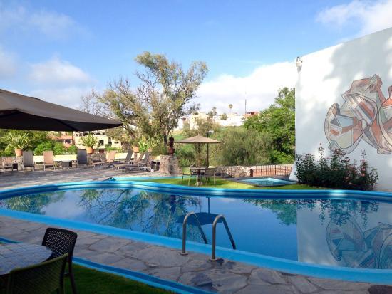 Bilde fra Rancho Hotel El Atascadero