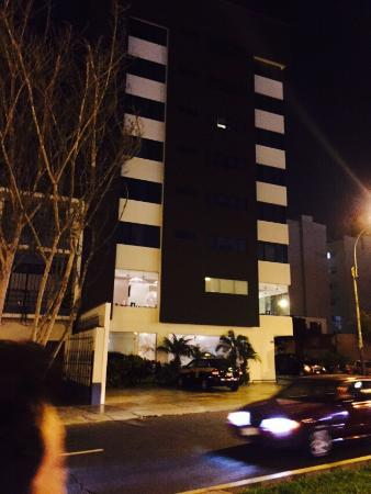 Habitat Hotel: photo0.jpg
