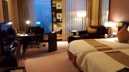 New Century Grand Hotel: Room 1