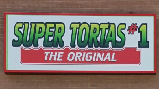 Corinth, TX: Super Tortas