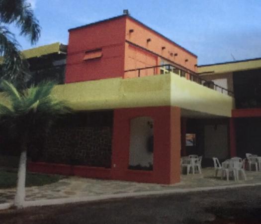 Hotel Nautico Tres Marias