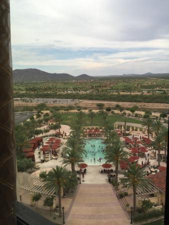 Desert Diamond Casino Resort Tucson Az