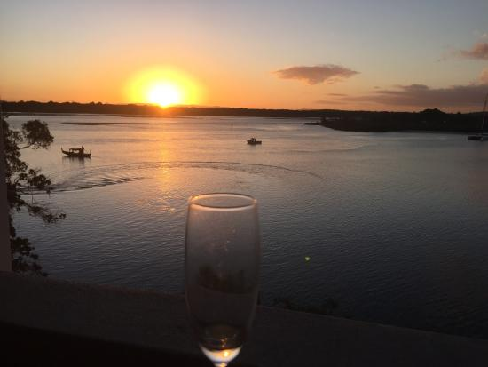 Noosa Shores Resort Resmi
