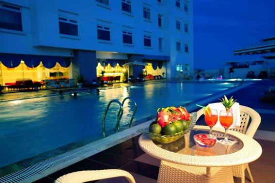 Majestic - VRG Hotel