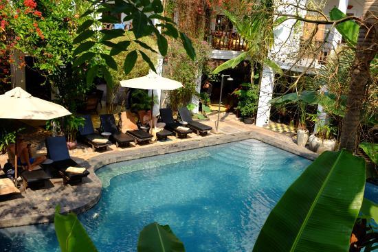 Rambutan Resort Siem Reap Hotels