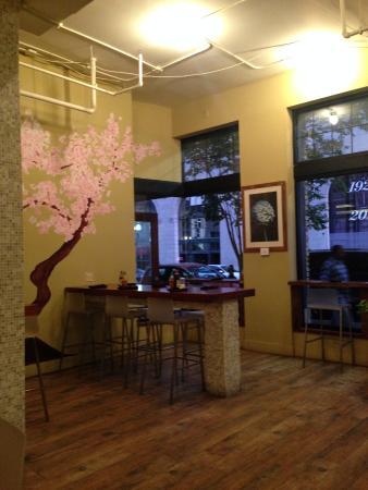 Pho - A Noodle Bar
