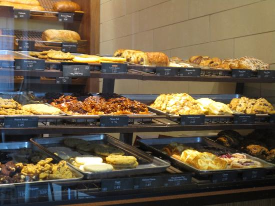 Panera Bread, Santa Fe - Photos & Restaurant Reviews - Order