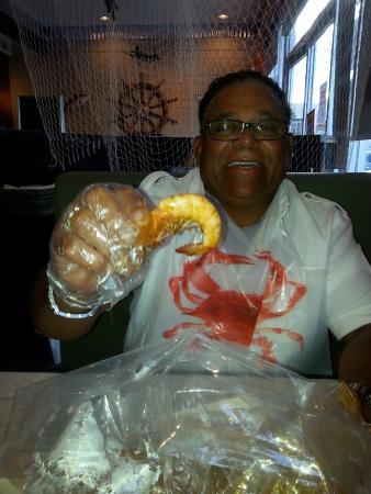 Hot Crab