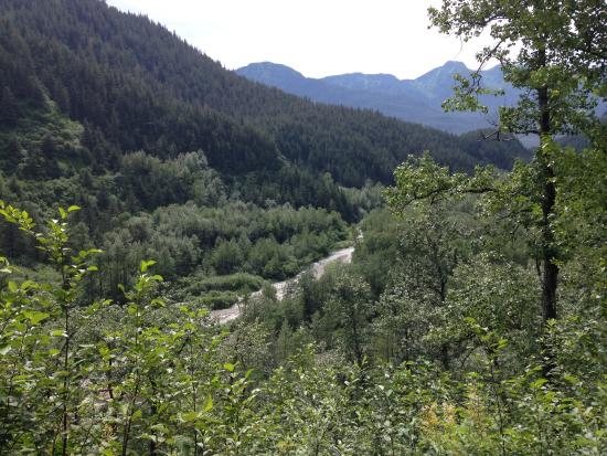 Perseverance National Recreation Trail: Great Trail to Hike!