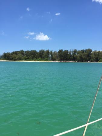 Key Sailing: Lido Beach