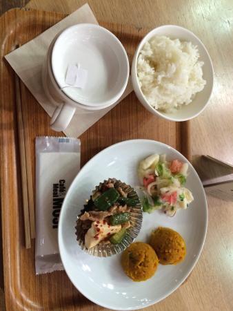 Meal MUJI YURAKUCHO