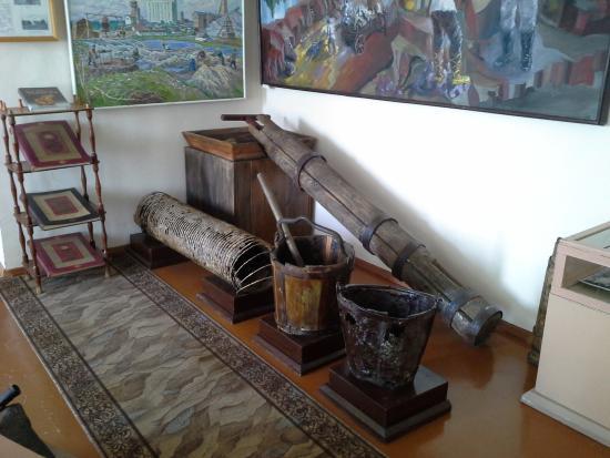 Local Lore Museum