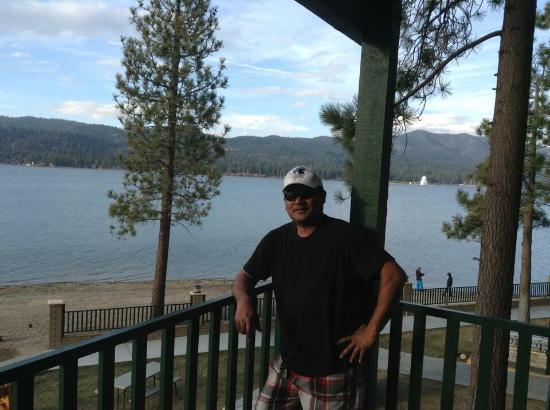Lagonita Lodge: Just love Lagonita