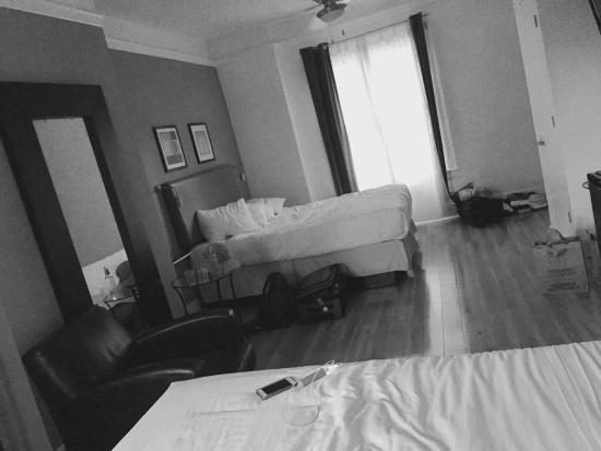 The Herbert Hotel Photo