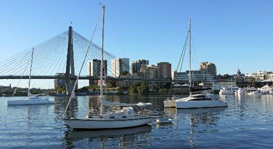 Secret Sydney Walking Tours