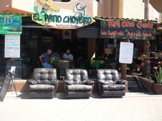 El Patio Choyero Cabo San Lucas Restaurant Reviews
