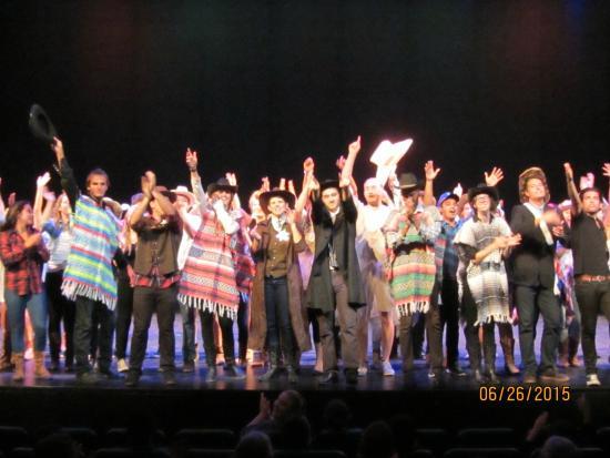 Santa Barbara Family Vacation Center: Farewell!