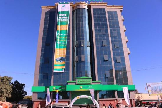 Dahabshiil Business Centre
