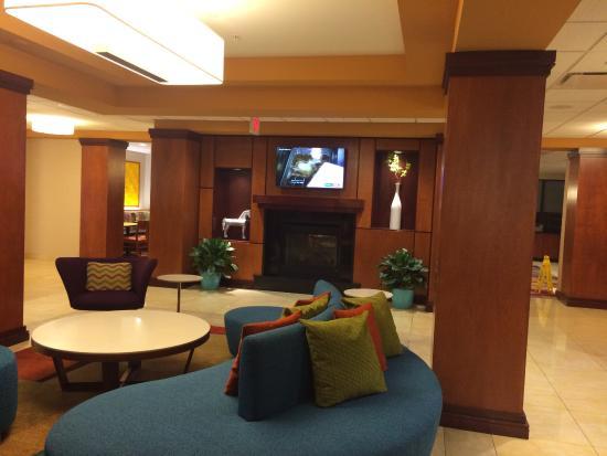 Fairfield Inn & Suites Louisville Downtown: photo1.jpg