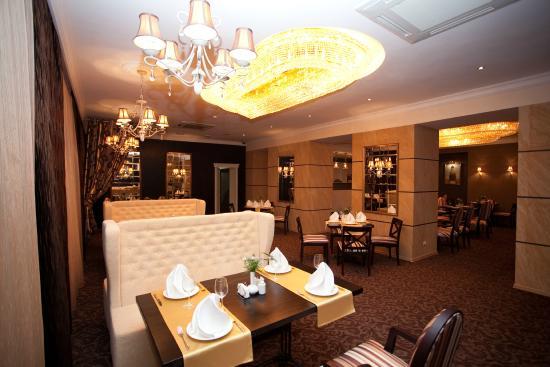 Tengis Restaurant